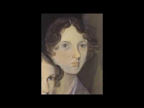Emily Brontë Biografia