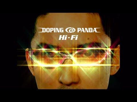 DOPING PANDA 『Hi-Fi』