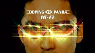 DOPING PANDA - Hi-Fi