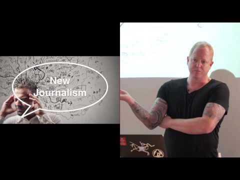 The Future of Journalism: Empowered, Nonlinear, Essential