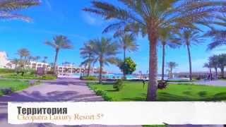 обзор отеля Cleopatra Luxury Resort Sharm EI Sheikh