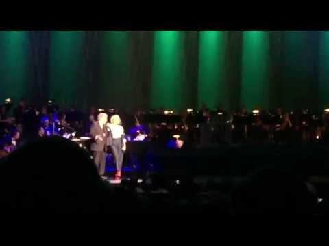 Firefly - Lady Gaga & Tony Bennett - Radio City Music Hall