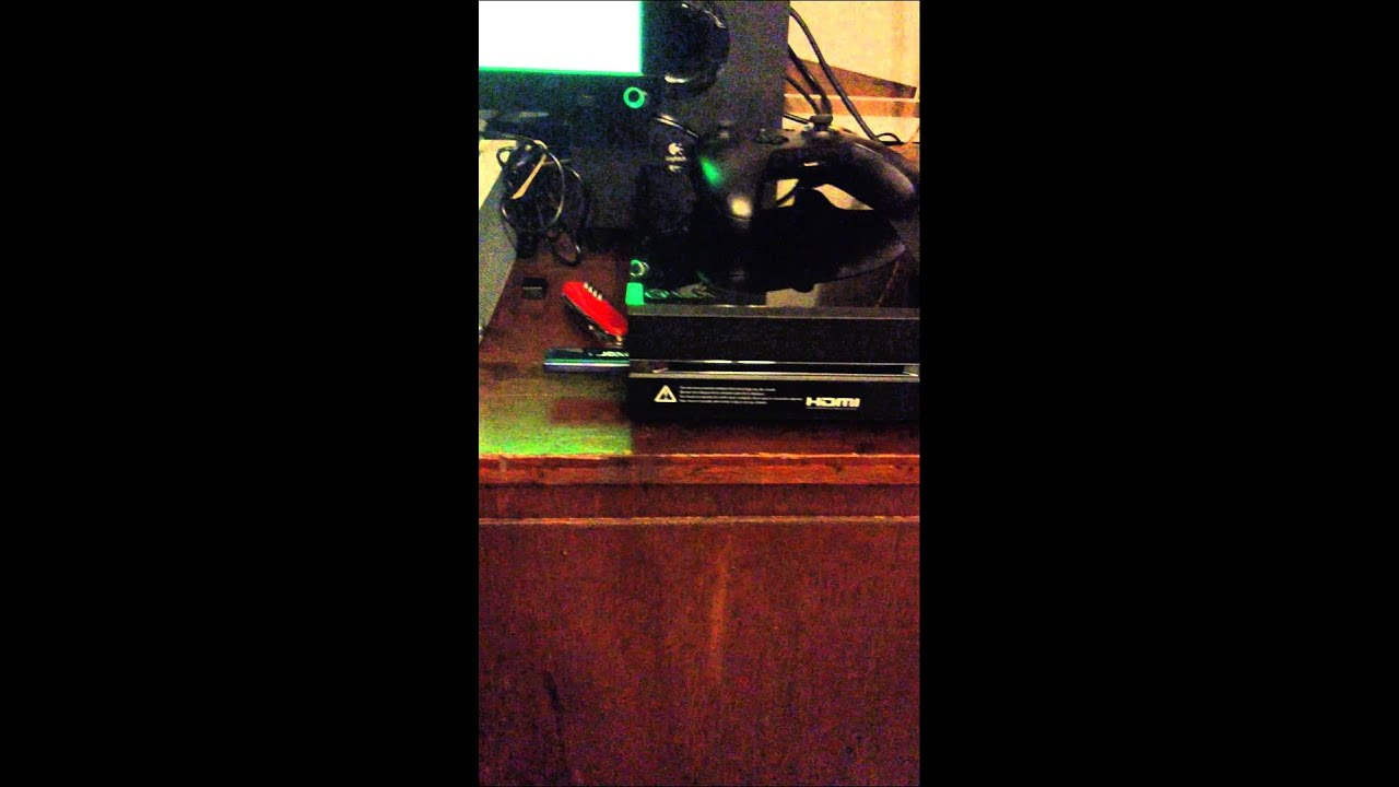 how to fix a black screen of death on xbox one