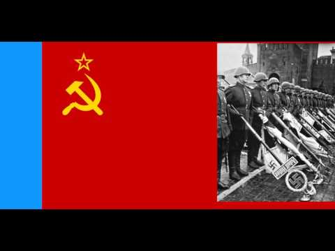 Song of the Russian soldier [English Subtitles] - Песня о русском солдате