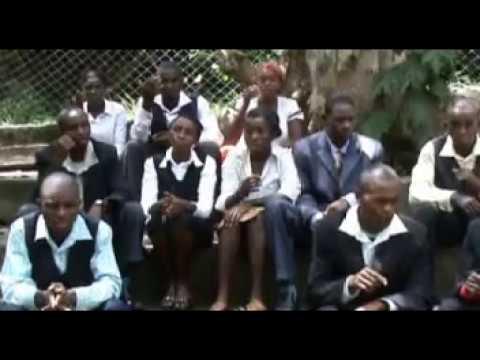 Loud Cry Singers Jesu Koboola Official Video