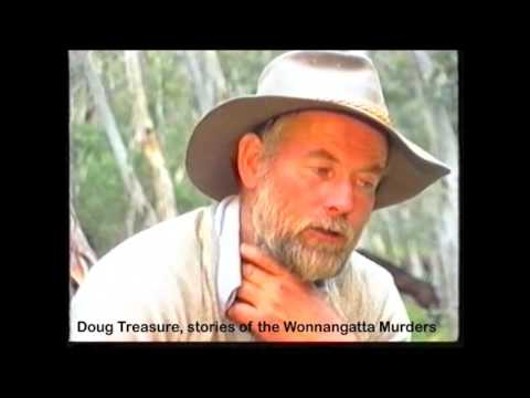 10157Doug Treasure's Stories of Wonnangatta