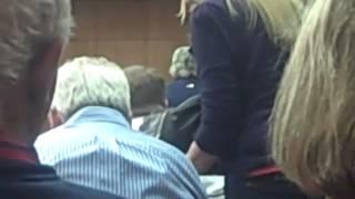 MDUSD Contract Extensions, Public Comment, Debbi LaDue