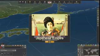 Making History: The Great War - Japanese Empire Ep. 5 - Fall of Constantinople