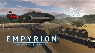 HOME SWEET HOME   Empyrion Galactic Survival   Alpha 8 main release   #14