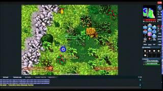 Otpokemon -- Localização Da Npc Anita ( Quest Remembrance )