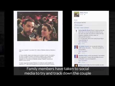 Social Media Offers Refuge To Stricken Parisians