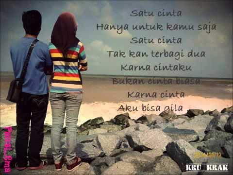 Papinka - Hitungan Cinta ~Lirik~