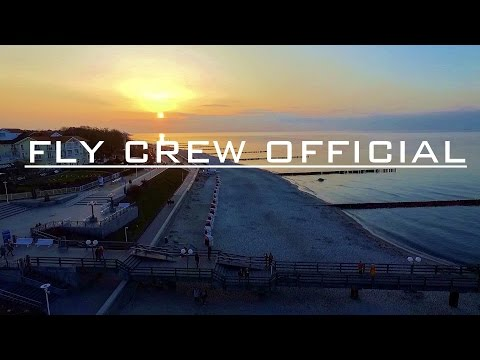 Amazing Baltic Sea - Phantom 3 | Guest Droning | Fly Crew Official