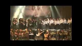 gospel medley - glorify the lord ensemble
