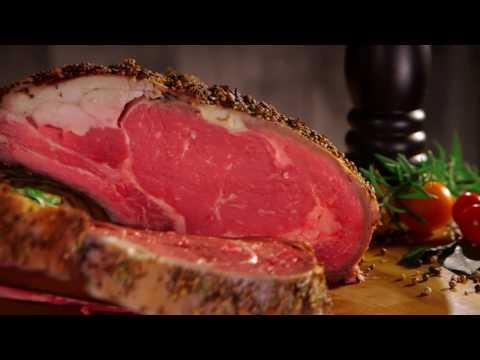 Madisons New York Grill & Bar TV Ad (FR)