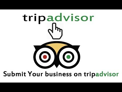 How to submit business on tripadvisor | Add business on tripadvisor | Local listing
