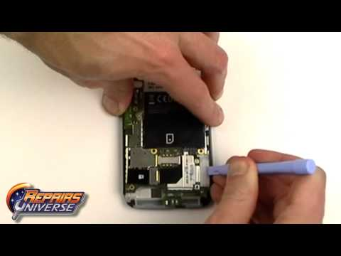 Motorola Atrix 4G Touch Screen Digitizer Replacement Repair