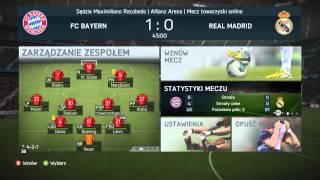FIFA 14 - KaLi & Tesiaczeq [Pojedynek]