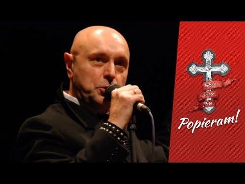 Ireneusz Dudek poparł niezwykłą akcję polskich katolików. Ujawnia powody