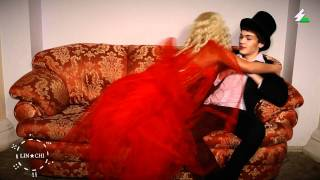 Съемка музыкального клипа LIN CHI
