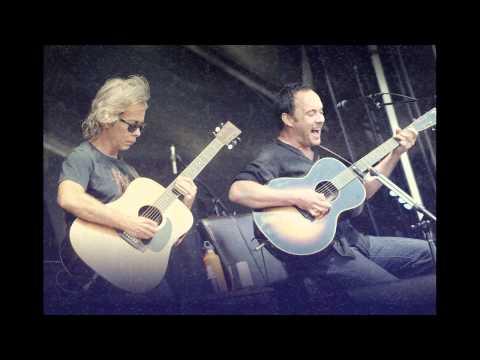 Dave Matthews & Tim Reynolds - Live at Luther College - Crash into me