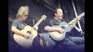 Dave Matthews & Tim Reynolds - Live at Luther College - Crash into me