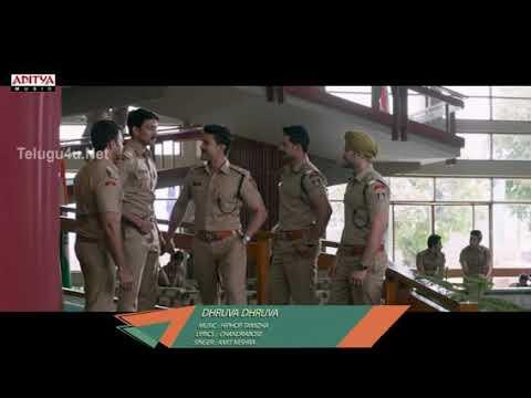 Dhruva title song ramcharan and RDS mashup