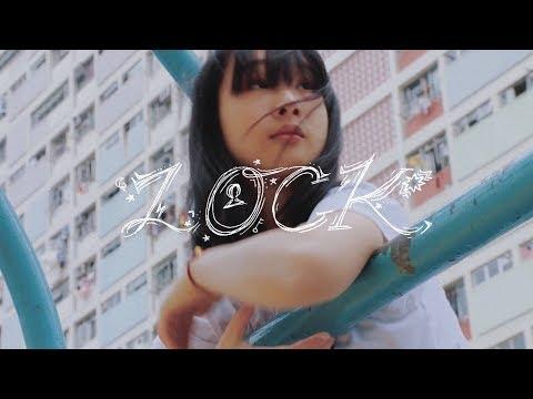 LOCK • VISUAL | MAY CHI