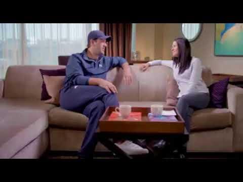 Tracy Wolfson interviews Tony Romo