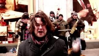 """Thilo Bock """"Sei laut, sei im Weg, sei nicht von hier!"""""""