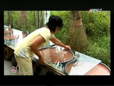Mắm tôm chà Gò Công - NƯỚC CHẮM HOÀNG GIA