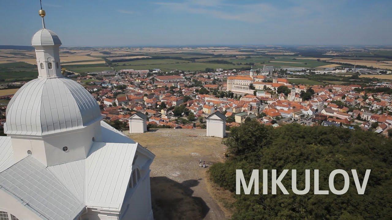 Mikulov 2015 DE FullHD