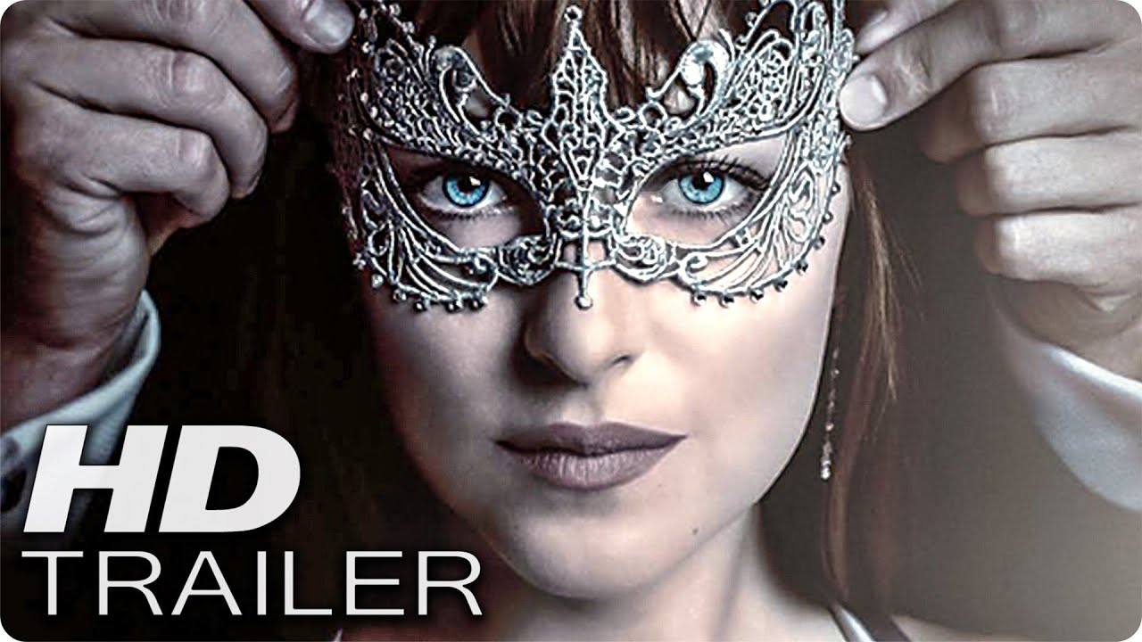 Film Fifty Shades Of Grey Teil 2