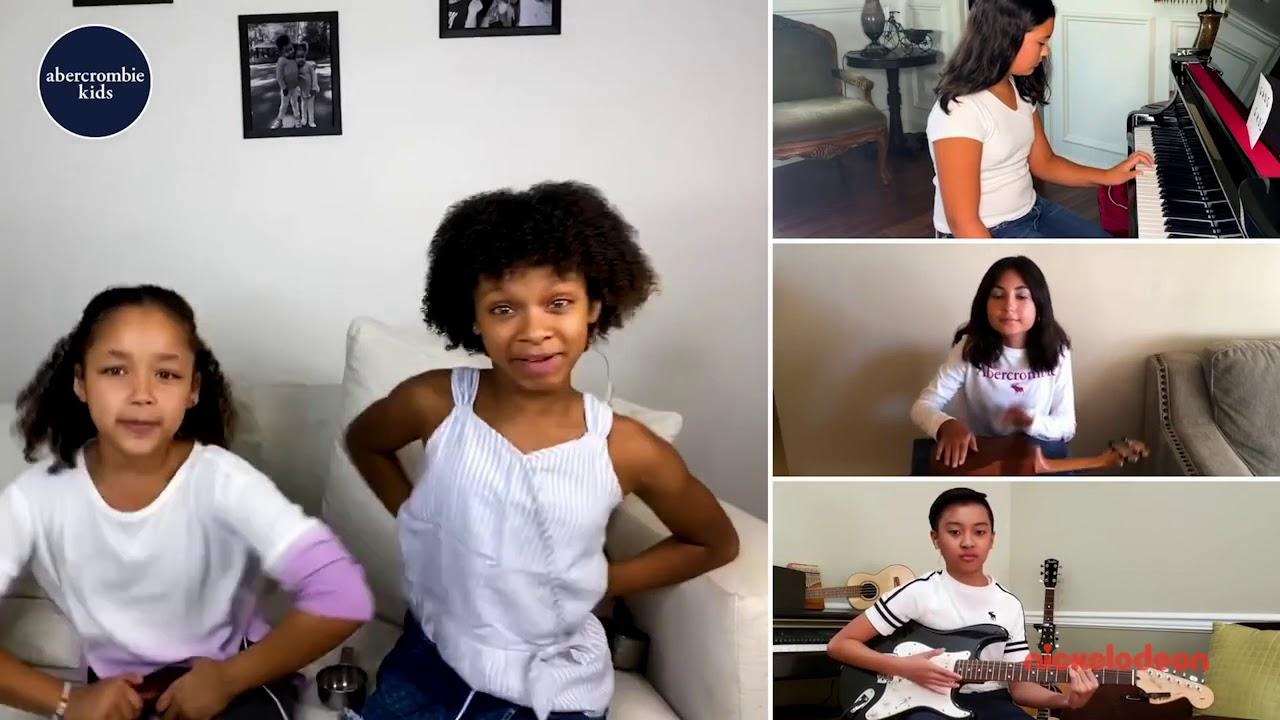 How We Did It: Nickelodeon & Abercrombie Kids