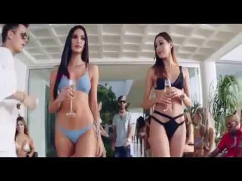 MALUMA - GPS , 23 & VITAMINA  (mix 2017)  (video Official)