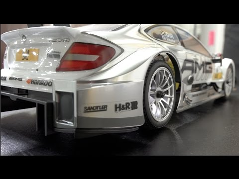 Stunning Detail R C Car By Carisma Youtube