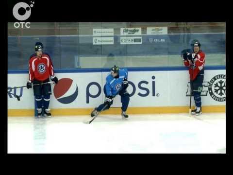 Сыграем с чемпионами. Чем хоккейная Сибирь собирается удивить Магнитку?