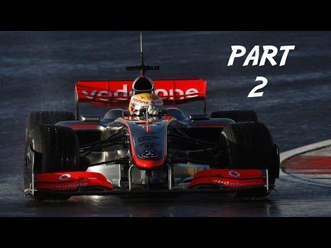 Grid Autosport Gameplay Walkthrough Part 2 - Open Wheel Mayhem (PC)