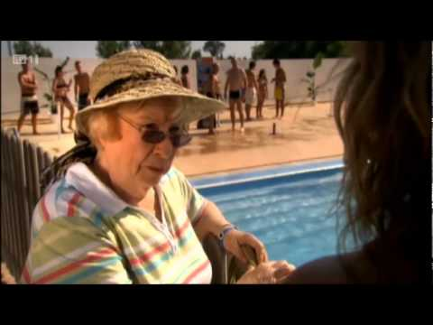 Really funny bits from Benidorm Series 4 Episode 2
