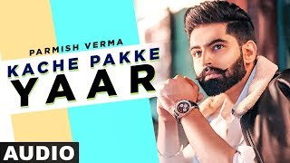 Song - pakke yaar (full audio) singer parmish verma music desi crew lyrics mandeep maavi video by mix and mastered sameer charegaonka...