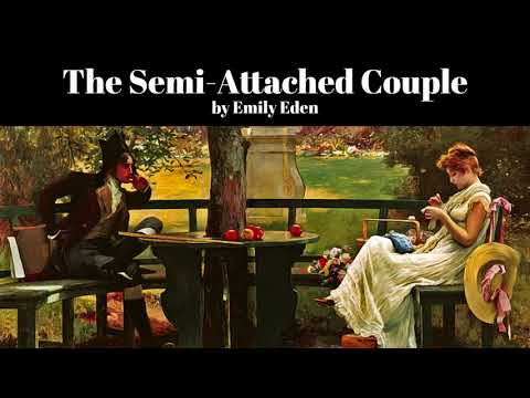 The Semi-Attached Couple by Emily Eden