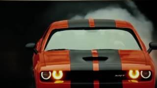 Красивый клип про авто.  MiyaGi – БадаБум