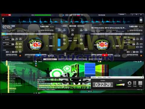 mindanao mix Club volume 7 - MMC Dj's