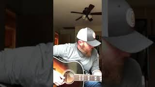 """Heath Sanders """"Blood Sweat and Barbwire Fence"""" Video"""