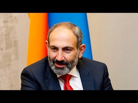 100 фактов о новой Армении. Годовщина Бархатной революции