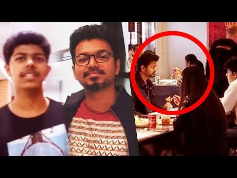 Thalapathy 63 Vijay Atlee Movie Interviews News Events -Yarloosai com