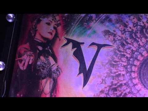 Veil Of Maya - Full Live (Insturmental) Set without Lucas Magyar
