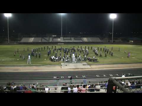 Music Under the Stars by SDOHS Eagle Pride Marching Band
