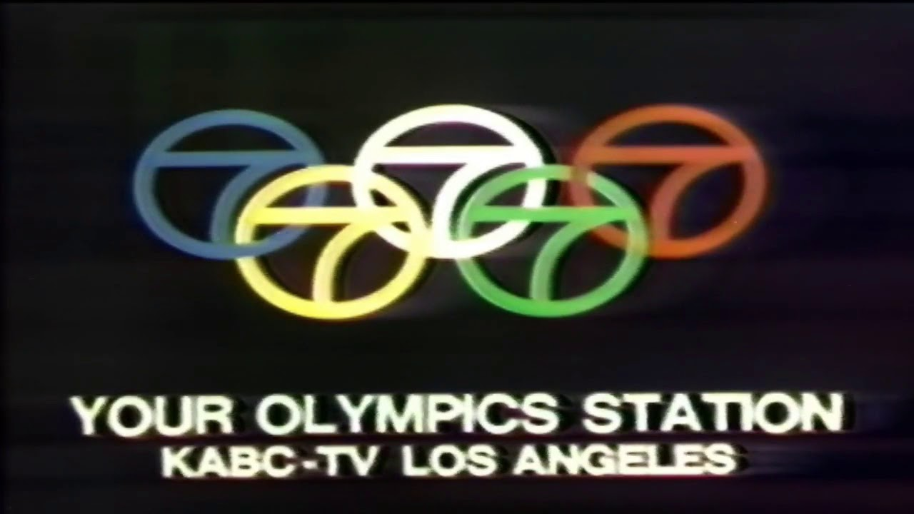 kabc tv channel 7 station id 1972 youtube
