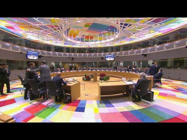 <h2><a href='https://webtv.eklogika.gr/synodos-koryfis-tis-ee-stis-vryxelles-15-12-17' target='_blank' title='Σύνοδος Κορυφής της ΕΕ στις Βρυξέλλες 15/12/17'>Σύνοδος Κορυφής της ΕΕ στις Βρυξέλλες 15/12/17</a></h2>